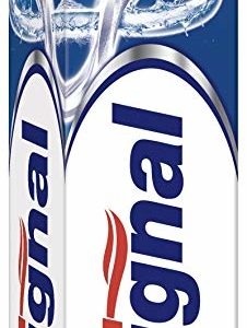 Signal Expert Protection Ultra Complete Toothpaste 75 ml / 2.53 fl oz Review